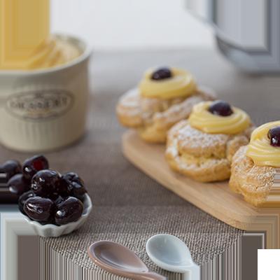 DELICE LAB | Prodotti Dessert