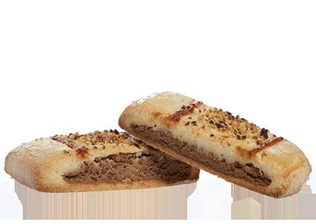 Prodotto | Biscotto Amarena | Delice Lab